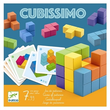 Cubissimo - spil