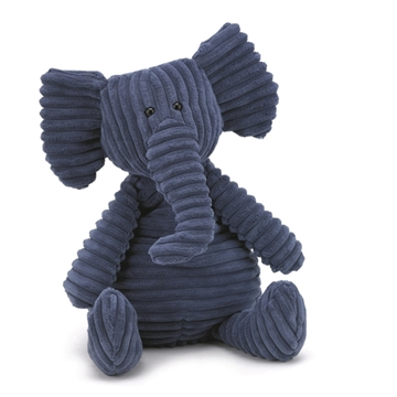 Cordy Roy elefant fra Jellycat, medium